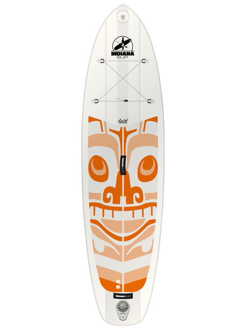 Indiana SUP 9'6 Allround LTD Inflatable Sup